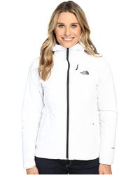 The North Face - Thermoballtm Triclimate(r) Jacket (tnf Black (prior Season)) Women's Coat - Lyst