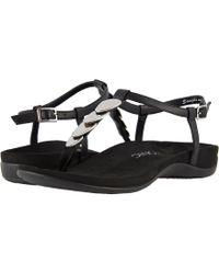 Vionic - Miami (white) Women's Sandals - Lyst