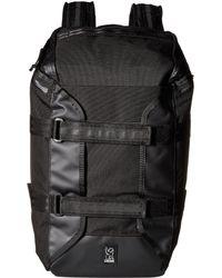 Chrome Industries - Brigade (mirkwood/black) Bags - Lyst