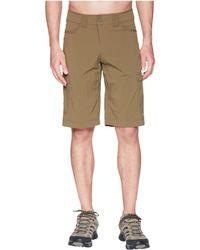 Arc'teryx - Rampart Long (mongoose) Men's Shorts - Lyst