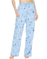 Life Is Good. - Snuggle Up Sleep Pants (forest Green) Women's Pajama - Lyst