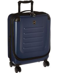 Victorinox - Spectra Expandable Global Carry-on (navy) Carry On Luggage - Lyst