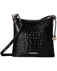 Brahmin - Katie (pecan) Handbags - Lyst