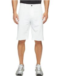 adidas Originals - Ultimate 365 3-stripes Shorts (khaki) Men's Shorts - Lyst