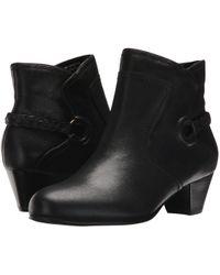 David Tate - Chica (black) Women's Shoes - Lyst
