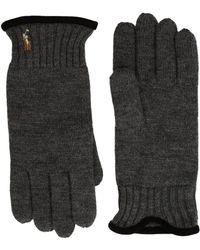 Polo Ralph Lauren - Classic Lux Merino Gloves - Lyst