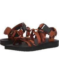 Teva - Alp Premier (black) Men's Shoes - Lyst