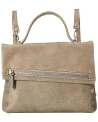 Hammitt - Vip Backpack (pewter) Backpack Bags - Lyst 12923cd1f70a6