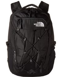 115049f78 Lyst - The North Face Borealis Backpack in Gray