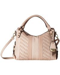 Jessica Simpson - Ryanne Small Top Zip Tote - Lyst