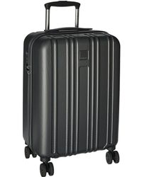 Hedgren - Gate Small 20 Carry-on Trolley (black) Carry On Luggage - Lyst