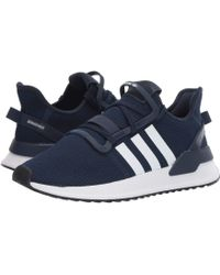 1fca10766136e Lyst - adidas Originals Swift Run (night Grey ash Green core Black ...