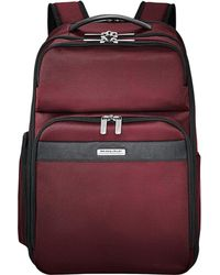 Briggs & Riley - Transcend Vx Cargo Backpack - Lyst