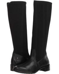 Aetrex - Belle (black) Women's Pull-on Boots - Lyst