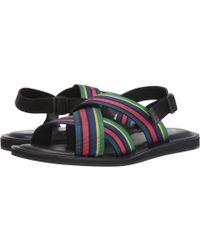 2a59f3e60d81 Paul Smith - Pedro Sandals (multicolor) Men s Shoes - Lyst