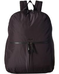Knomo - Dalston Berlin Backpack (black) Backpack Bags - Lyst