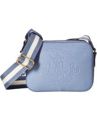 Lauren by Ralph Lauren - Huntley Camera Bag (sunflower) Handbags - Lyst e1f7cec9fd