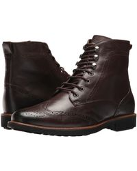 Massimo Matteo - Perf Wing Boot - Lyst