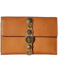 Patricia Nash - Colli Wallet (tobacco) Wallet Handbags - Lyst
