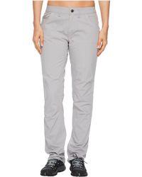 Mountain Khakis - Teton Crest Pants Classic Fit - Lyst