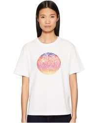Paul Smith - Printed T-shirt - Lyst