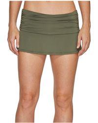 Carve Designs | Playa Skirt Bottom | Lyst
