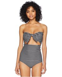 Mikoh Swimwear - Lana One-piece - Lyst