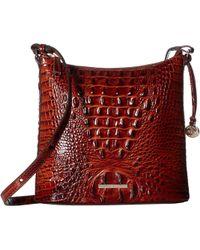 Brahmin - Katie (black) Handbags - Lyst
