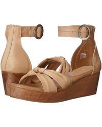 Musse&Cloud - Kiers Bykiers (natural) Women's Sandals - Lyst