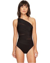 Miraclesuit - Network Jena One-piece - Lyst