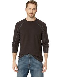 Agave - Hailyard (black Coffe) Men's Clothing - Lyst