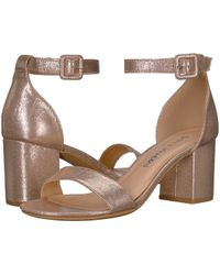 Dirty Laundry - Dl Join Me Heeled Sandal - Lyst