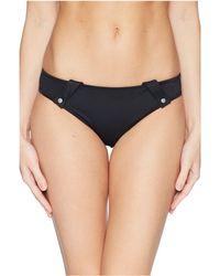 Versus - Slip Mare Donna Jersey (black/stampa) Women's Clothing - Lyst