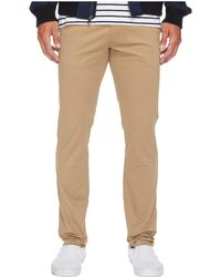 Rip Curl - Epic Pants (military Green) Men's Casual Pants - Lyst