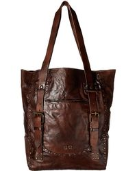 Bed Stu - Shae (tan Rustic) Handbags - Lyst