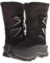 Baffin - Kootenay (black) Men's Boots - Lyst