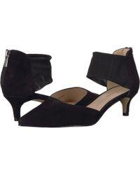 Pelle Moda - Dezi (blush Patent) Women's Shoes - Lyst