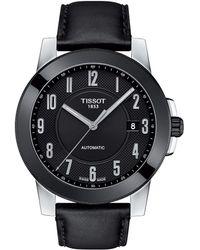 Tissot - Gentleman Swissmatic - T0984072605200 - Lyst