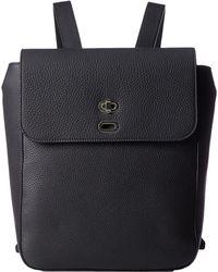 Ecco - Kauai Backpack (black) Backpack Bags - Lyst