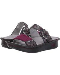 8f6fb83ffd73da Alegria - Keara (fawn Fancy) Women s Shoes - Lyst