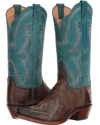 Lucchese Shelley thvDo7py8u
