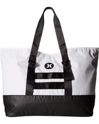 Hurley - Beach Active Tote 2.0 - Lyst
