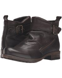 Eric Michael - Tucson (black) Women's Shoes - Lyst