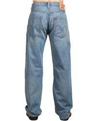 Levi's - Levi's(r) Mens 569(r) Loose Straight Fit (herbaceous) Men's Jeans - Lyst