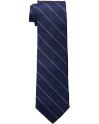 MICHAEL Michael Kors - Palette Stripe (taupe) Ties - Lyst