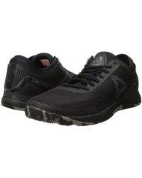 Lyst - Reebok Crossfit Nano 5.0 Training Sneaker in Blue for Men 0285dbc99