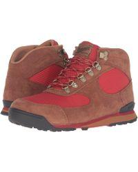 Danner - Jag (sangria/storm) Women's Shoes - Lyst