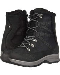 Woolrich - Laurel Highlands (conker) Women's Cold Weather Boots - Lyst