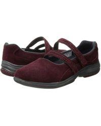 Propet - Twilight (olive Suede) Women's Shoes - Lyst