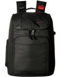 Briggs & Riley - Verb Advance Backpack (black) Backpack Bags - Lyst